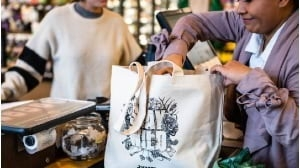 Protect Jackson Hole by Using Reusable Bags!